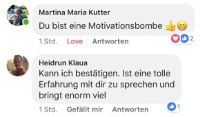 Motivationsbombe